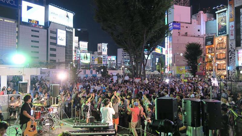 Japan for JESUS東京特會